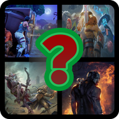Guess That Game icon