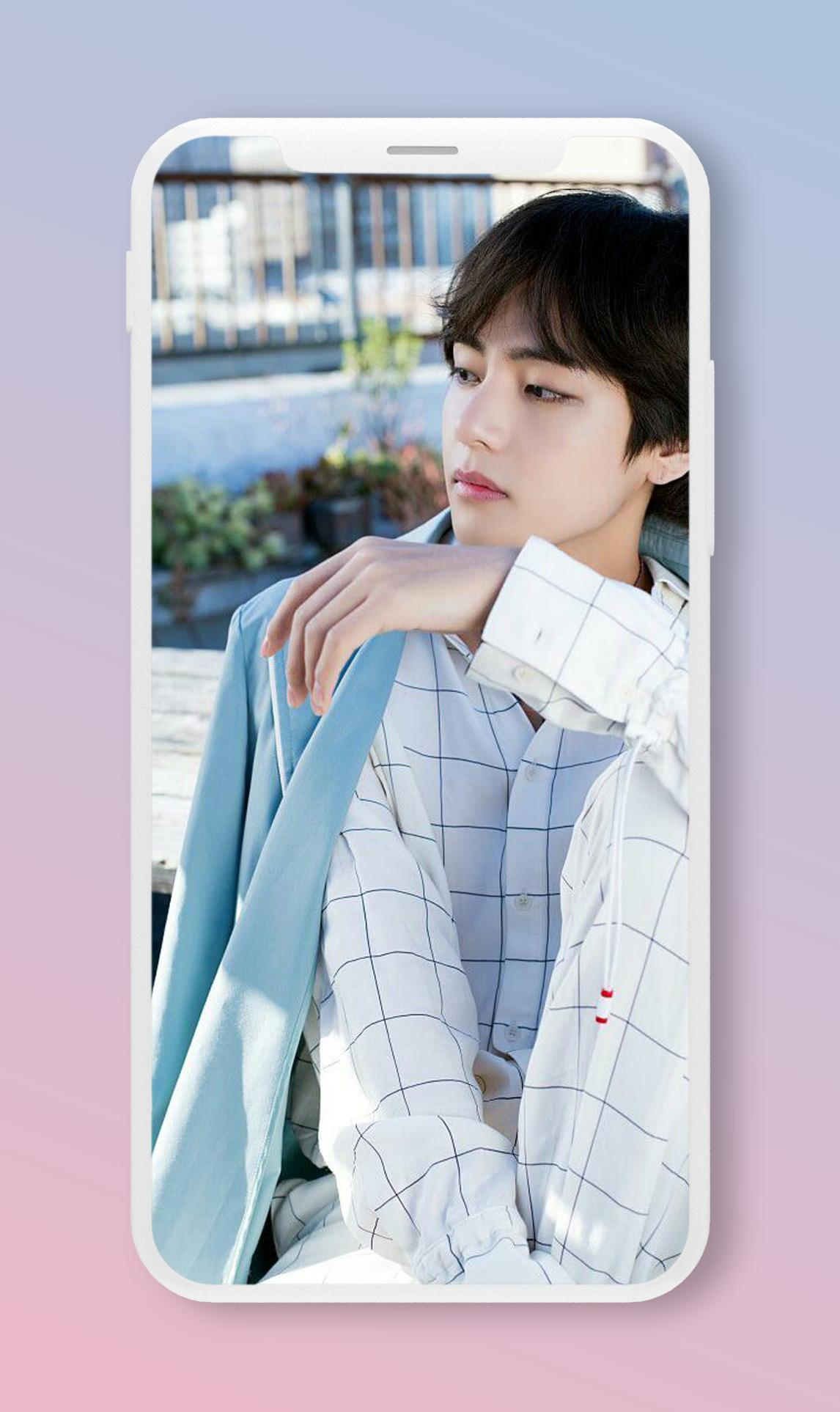 Bts Wallpaper Hd Live 3d Effect For Android Apk Download