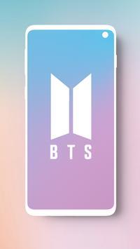 ⭐ BTS Wallpaper HD Photos 2019 포스터