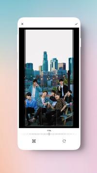⭐ BTS Wallpaper HD Photos 2019 스크린샷 7