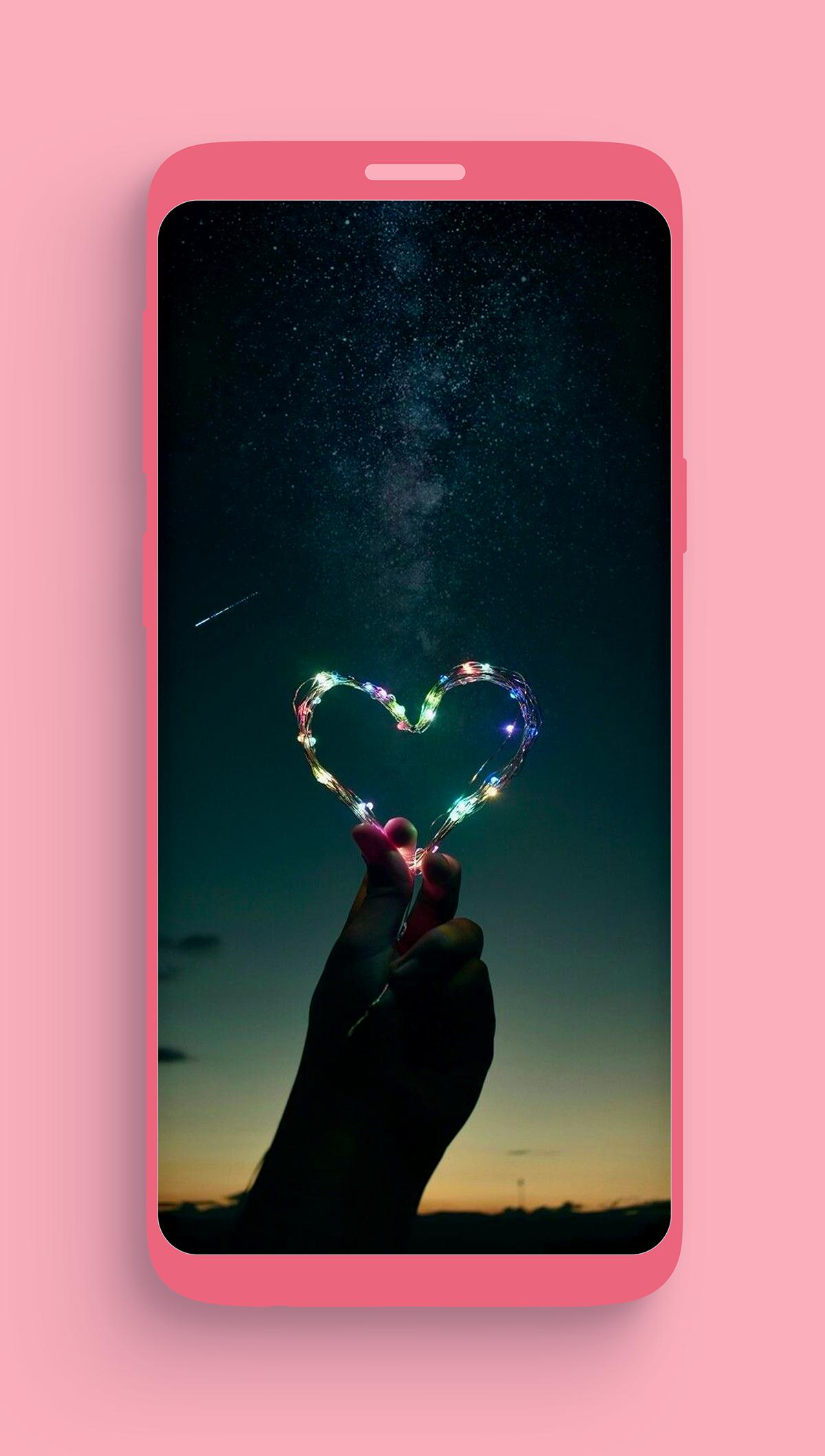 Love Full Screen Android Mobile Apk Wallpaper Hd