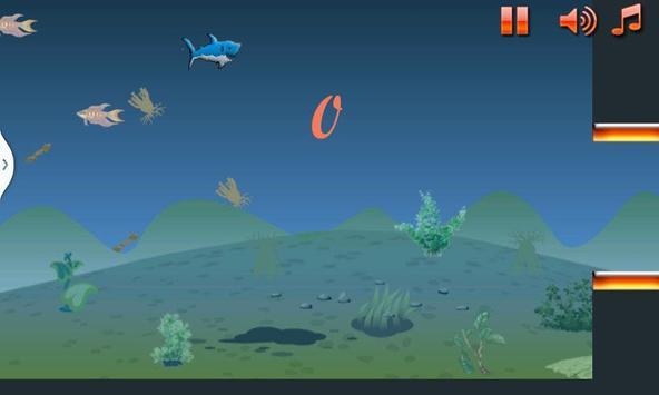 Hopping Shark screenshot 3