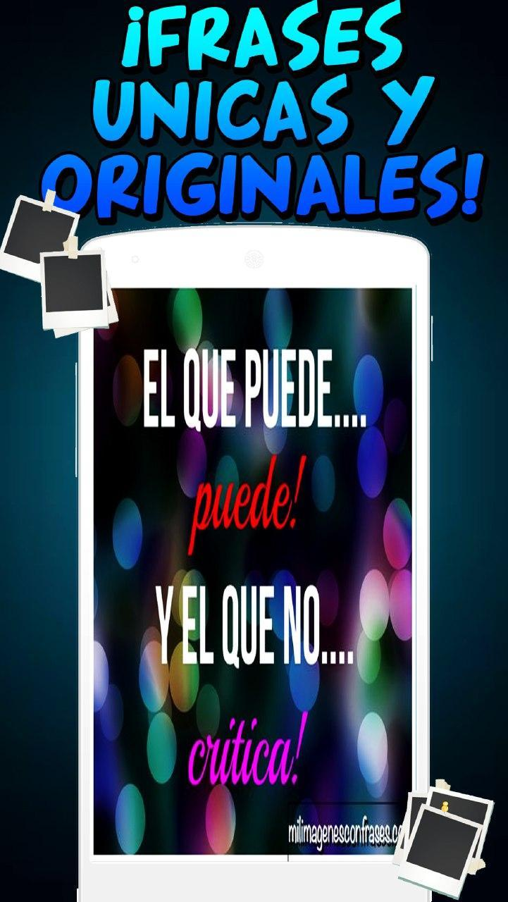 Frases Para Gente Hipocrita For Android Apk Download