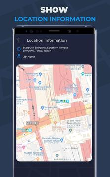 Compass Pro For Android: Digital Compass Free screenshot 3