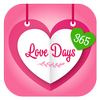 Love Forever - Love Days Counter आइकन