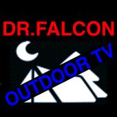 Dr.Falcon Outdoor - Live TV icon