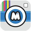 Mega Photo 아이콘