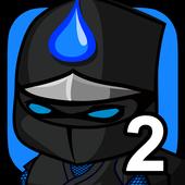 Ninjas Infinity-icoon