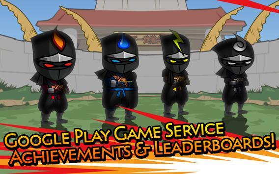 Ninjas Infinity screenshot 14