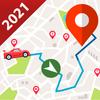 Icona Navigatore Gratis Italiano Con Voce - Mappa Italia