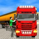 Oil Tanker Truck Games 2019 APK Android