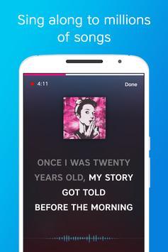 Karaoke - Sing Karaoke, Unlimited Songs screenshot 2