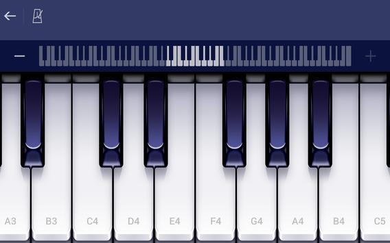 Piano screenshot 9