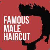 Famous Male Haircut icon