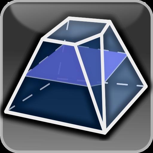 Geometryx: Geometrie - Rechner