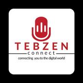 Tebzen Connect icon