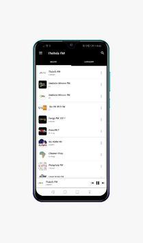 Thobela FM screenshot 1