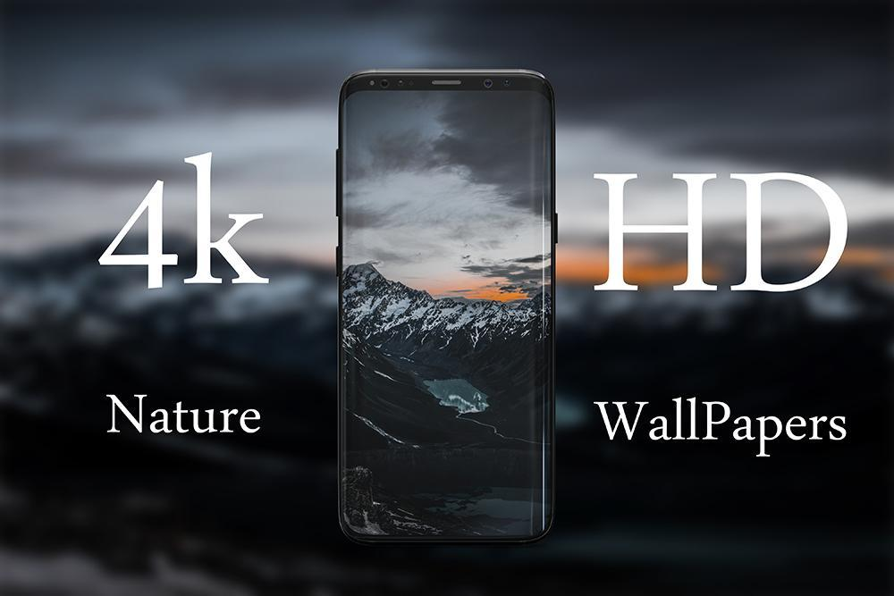 4k Nature Wallpapers 2020 Ultra Hd For Android Apk Download