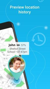 Family Locator, Phone GPS Tracker screenshot 1