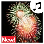 Sonidos de Fuegos Artificiales, tonos y ringtones. icon