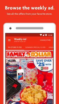Family Dollar screenshot 4