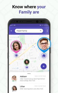 Family Locator screenshot 13