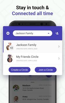 Family Locator screenshot 2
