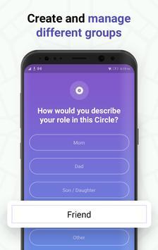 Family Locator screenshot 9