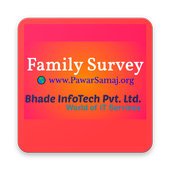 Family Survey - Pawar Samaj Chhindwara icon
