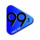 Rádio Vale FM 99,1 icon