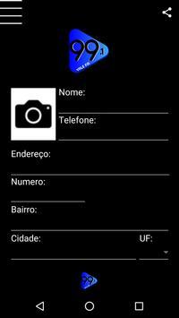 Rádio Vale FM 99,1 screenshot 2