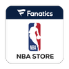 Fanatics NBA 圖標