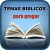 Temas Bíblicos para Pregar Zeichen