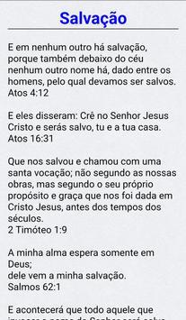 Temas Bíblicos para Pregar screenshot 4