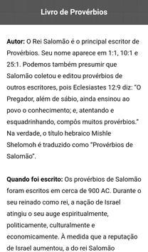 Temas Bíblicos para Pregar screenshot 5