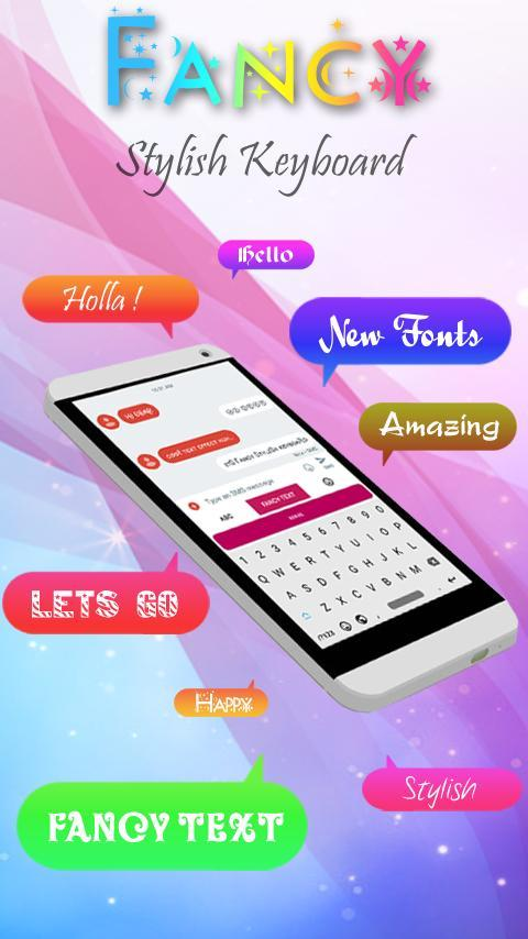 Fancy Stylish Fonts Keyboard for Android - APK Download