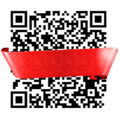 Extreme QR code reader & QR code scanner app icon