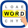 Free Forever!Word Search アイコン