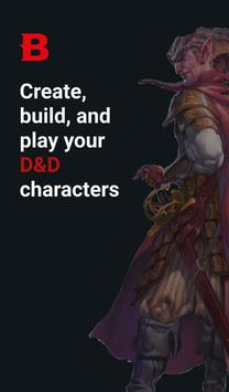 D&D Beyond Player Tools - mobile character sheets screenshot 16