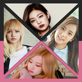 BLACKPINK Matching Game icon
