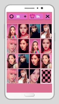 BLACKPINK Matching Game screenshot 4