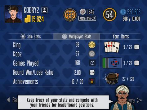 Pocket Estimation screenshot 7