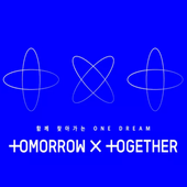 TXT - TOMORROW X TOGETHER Wallpaper icon