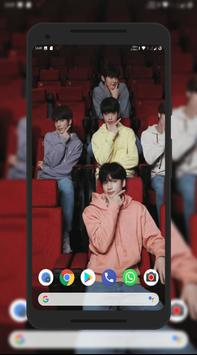 TXT - TOMORROW X TOGETHER Wallpaper screenshot 5