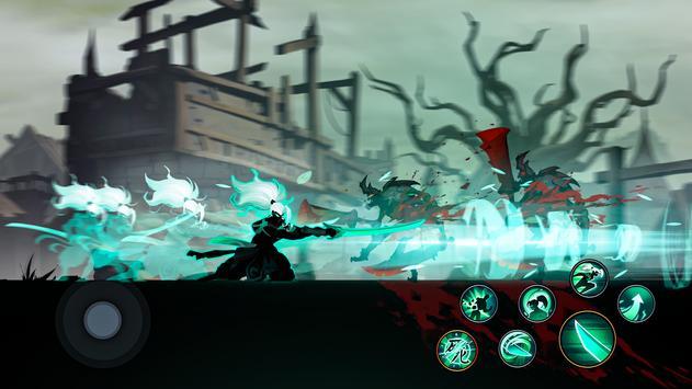 Shadow Knight penulis hantaran