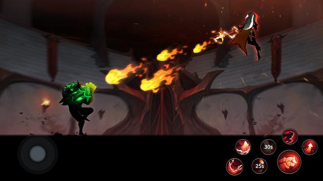 Shadow Knight Premium: Ninja Warriors Fighting syot layar 15