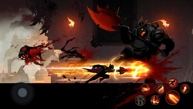 Shadow Knight Premium: Phiêu lưu tử thần ảnh chụp màn hình 18