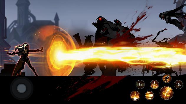 Shadow Knight Premium: Ninja Warriors Fighting syot layar 12