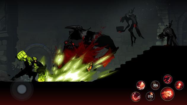 Shadow Knight Premium: Ninja Warriors Fighting syot layar 22