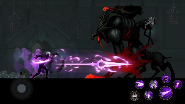 Shadow Knight Premium: Ninja Warriors Fighting syot layar 5